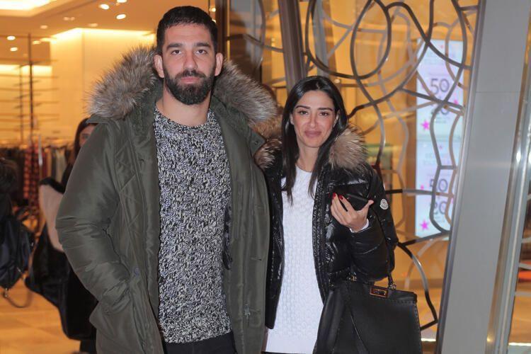 Galatasaray, Arda Turan kararını verdi! - Sayfa 1