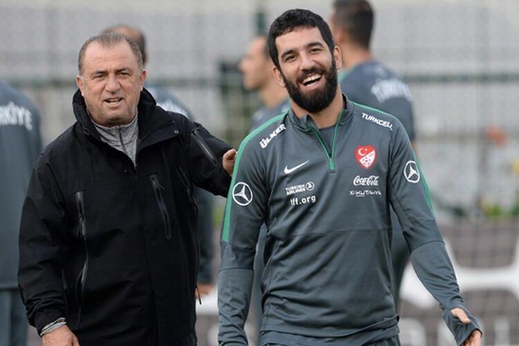 Galatasaray, Arda Turan kararını verdi! - Sayfa 3