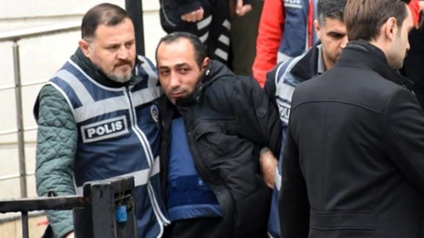 Özgür Arduç'u Şırnak Başsavcılığı istememiş !