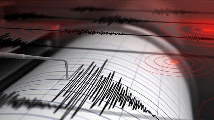 İki ilimizde de üst üstte depremler !