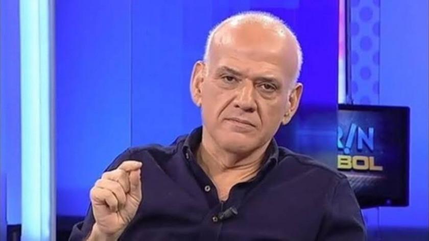 Ahmet Çakar'dan olay Video Hakem önerisi !