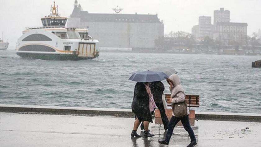 Yarın hava nasıl olacak? 17 Mayıs Pazartesi hava durumu