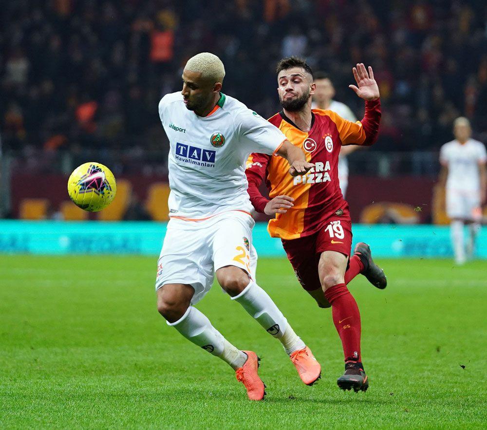 Galatasaray Aytemiz Alanyaspor Maçı Geniş Özeti ve Golleri İzle   Maçtan Unutulmaz Kareler - Sayfa 1