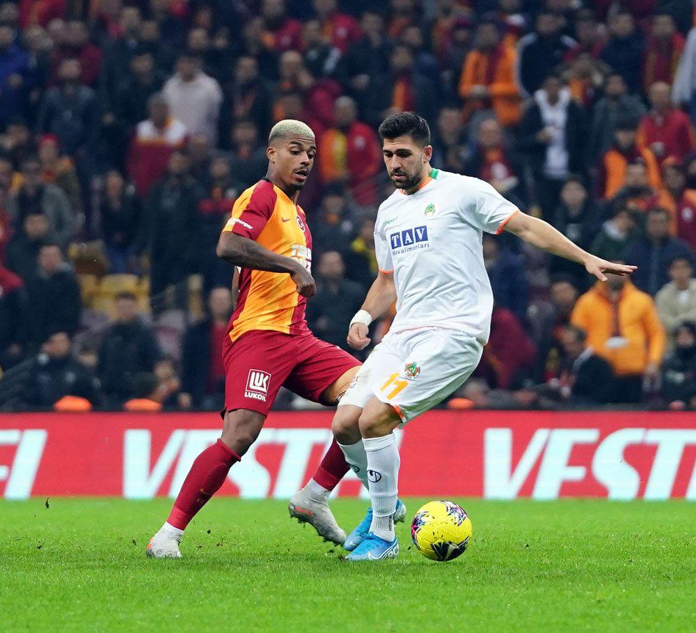 Galatasaray Aytemiz Alanyaspor Maçı Geniş Özeti ve Golleri İzle   Maçtan Unutulmaz Kareler - Sayfa 4