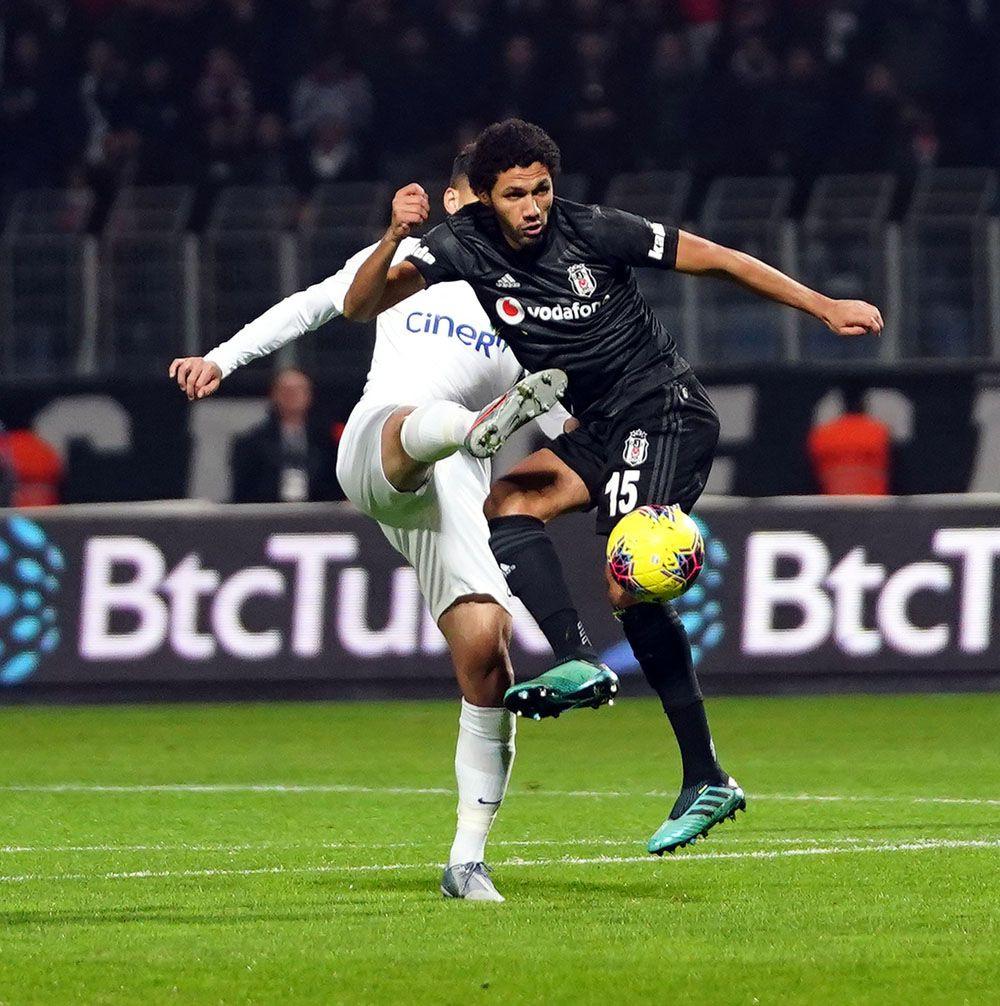 Kasımpaşa Beşiktaş maçı geniş özeti ve golleri - Sayfa 4