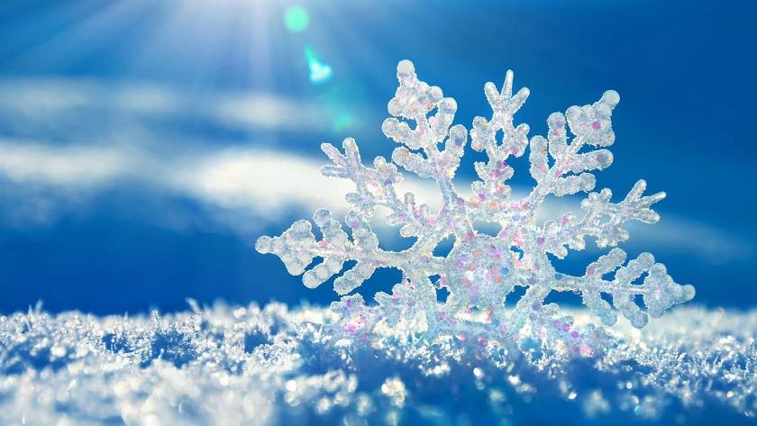9 Aralık Meteoroloji'den Kar yağışı hakkında önemli uyarı!