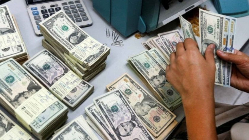 Merkez Bankası'nın yıl sonu dolar tahmini belli oldu !