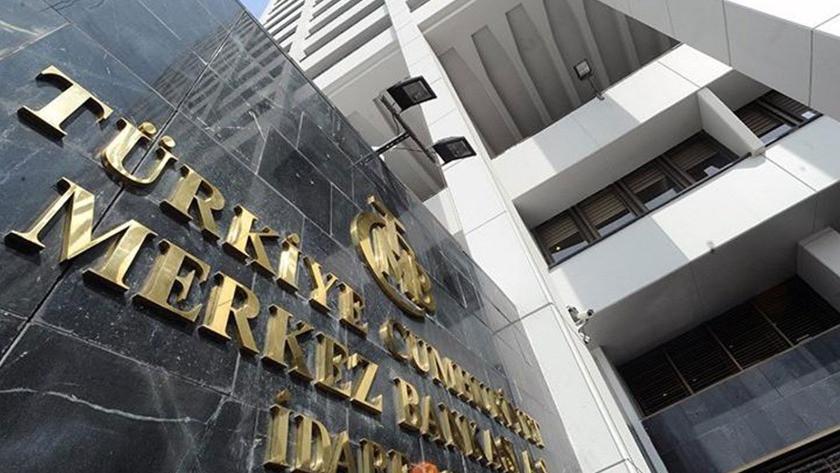 Merkez Bankası faiz indirdi !