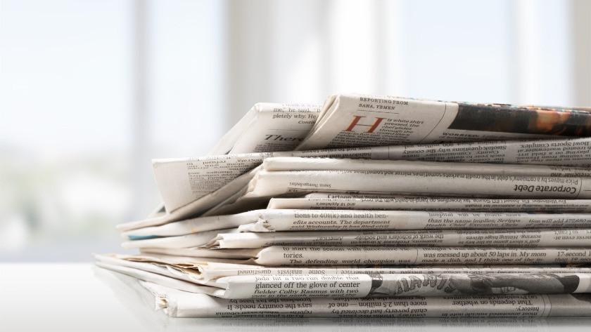 Günün Gazete Manşetleri - 10 Aralık 2019 Salı Gazete Manşetleri