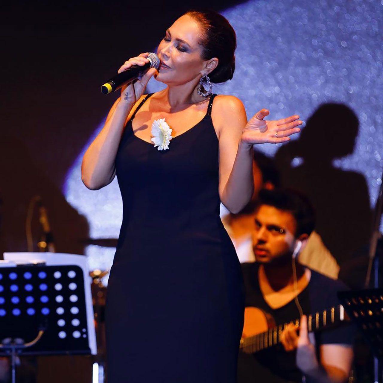 Hülya Avşar'dan eski eşi ile ilgili çok konuşulacak sözler ! - Sayfa 4