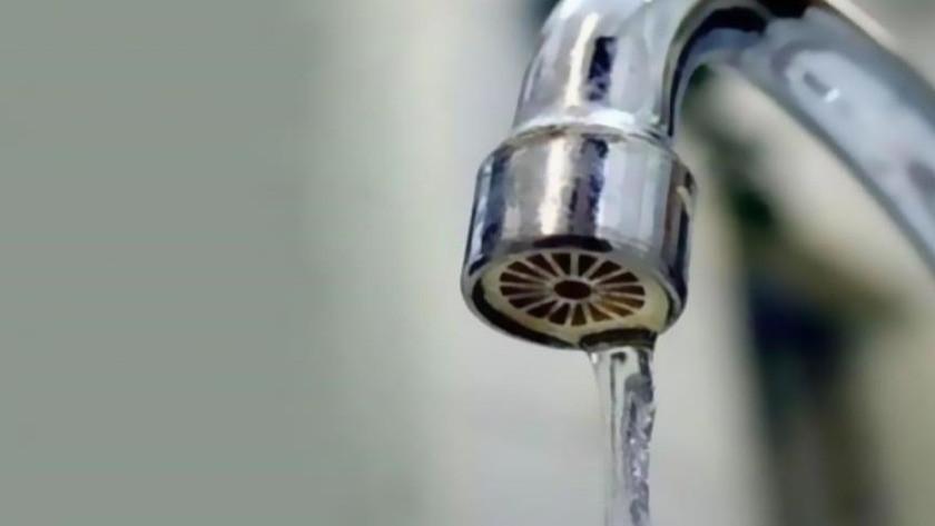 İstanbul'da su kesintisi! İSKİ'den İstanbul'un 10 ilçesi için uyarı