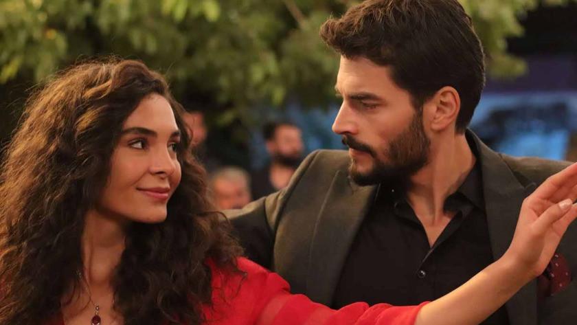 ATV'nin reyting rekorları kıran dizisi Hercai'ye sürpriz transfer