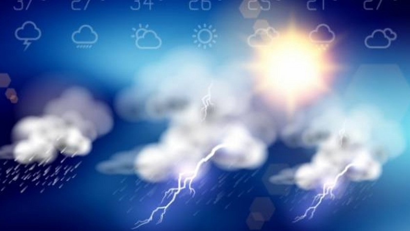 Yarın hava durumu nasıl olacak? 1 Şubat Pazartesi hava durumu