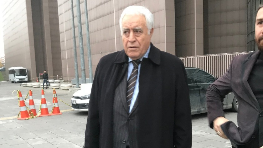 Azeri İşadamı Etimad İsmayilov'un öldürülmesine ilişkin dava görüldü