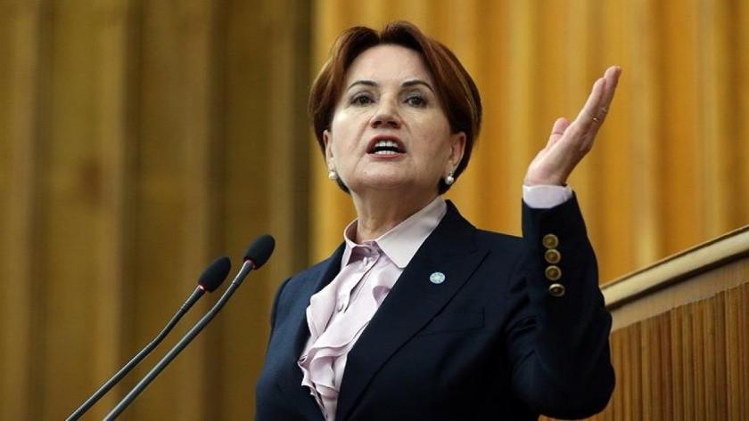 İYİ Parti Başkanlık Divanı belli oldu! Koray Aydın yeniden seçildi