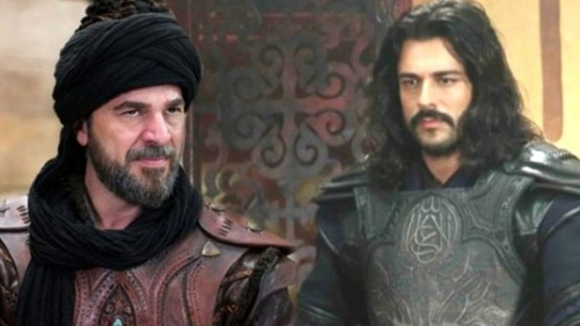 Engin Altan Düzyatan, Kuruluş Osman dizisine mi giriyor?