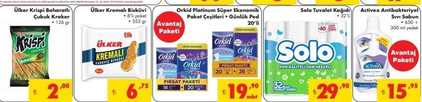 18 Aralık Şok Market aktüel kataloğu! - Sayfa 2
