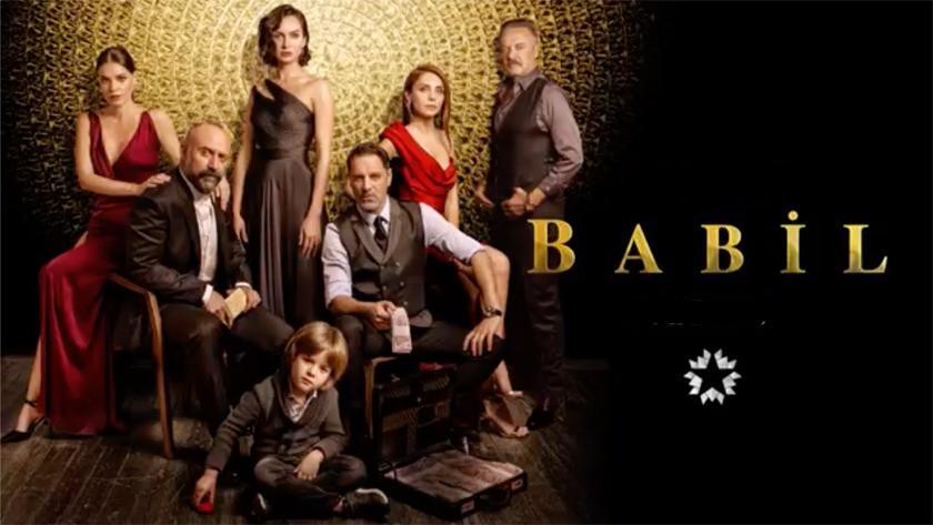 Babil Dizisinin Oyuncuları | Babil Dizisinin Konusu