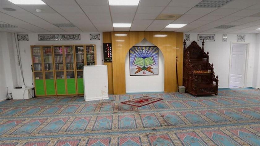 Camilere terör saldırısı endişesi