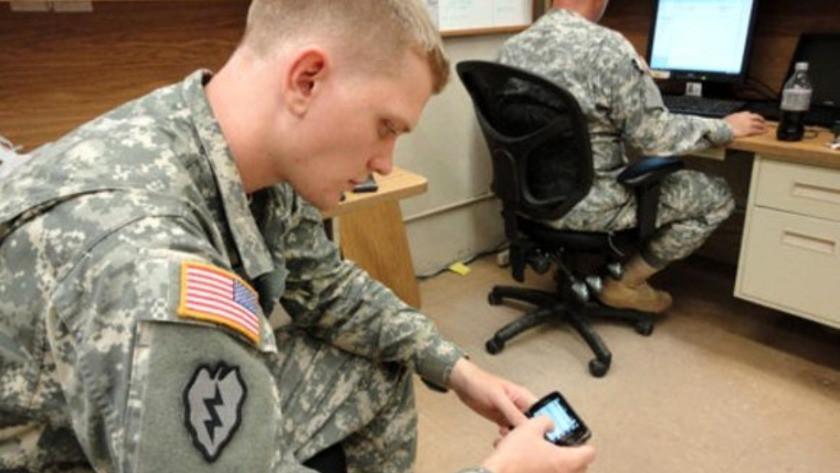 ABD ordusu TikTok uygulamasını yasakladı