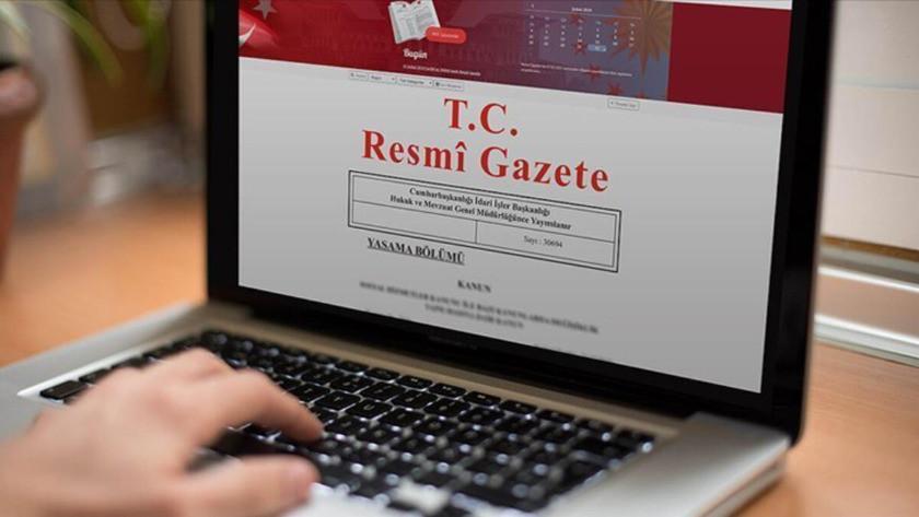Resmi Gazete'de yayımlandı! 20 Milyon lira hibe kararı