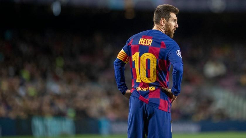 Barcelonalı Messi'nin Chelsea'nin kapısından döndüğü ortaya çıktı