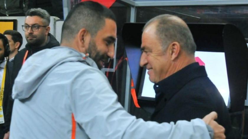 Arda Turan'dan olay paylaşım ! Galatasaray'a mı geliyor?
