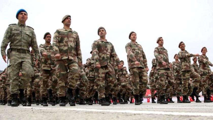 2020 askerlik yeri sorgulama - 2020 askerlik yerleri belli oldu mu ?