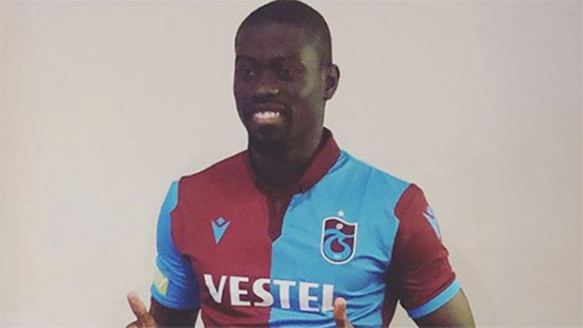 Badou Ndiaye, resmen Trabzonspor'da !