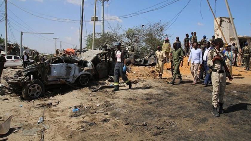 Somali'de 81 kişinin öldüğü saldırıda hedef Türklerdi