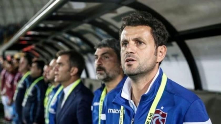 Hüseyin Çimşir Trabzonspor'da