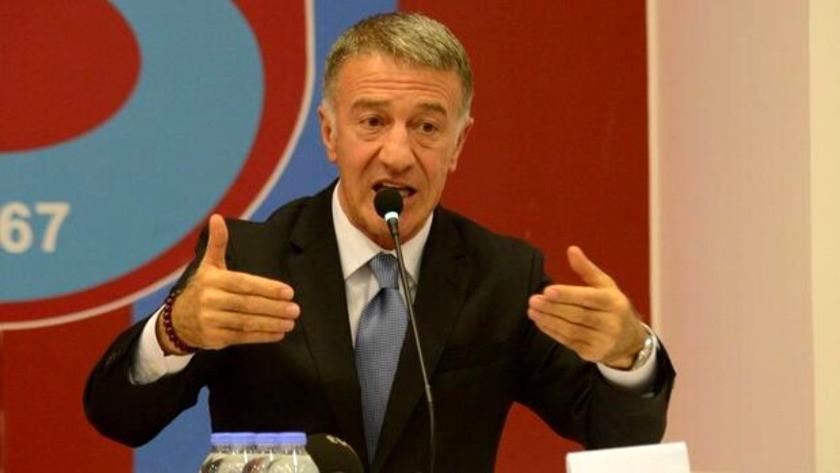 Kulüpler Birliği Vakfı'nın yeni başkanı Ahmet Ağaoğlu oldu