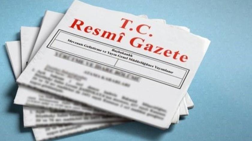 15 Temmuz Resmi Gazete kararları ! Atamalar, yönetmelikler, ilanlar...