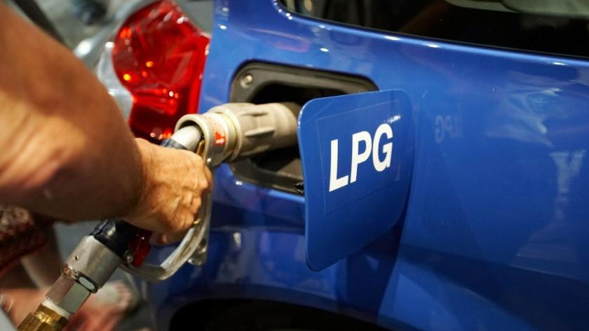 LPG'li araçlar kapalı otoparklara giriş yapabilecek
