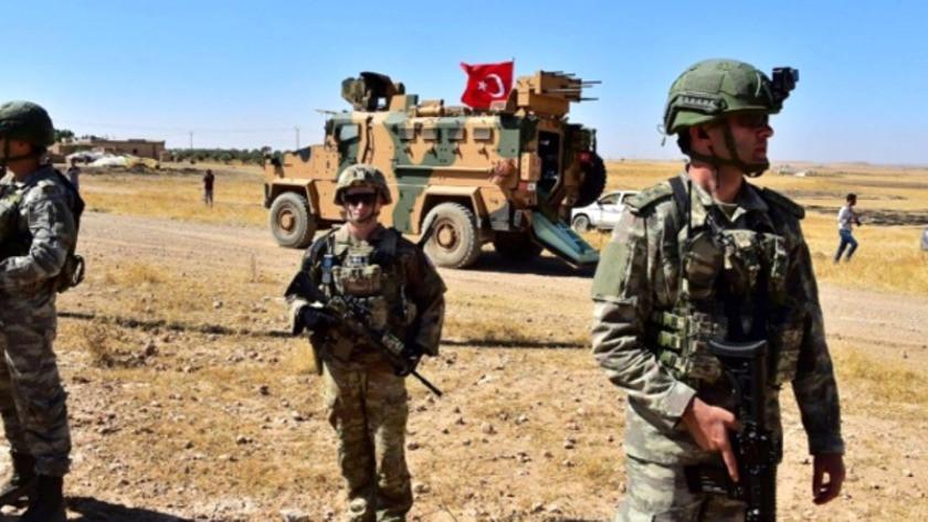 İlk Türk askeri birlikleri Libya'ya ulaştı!