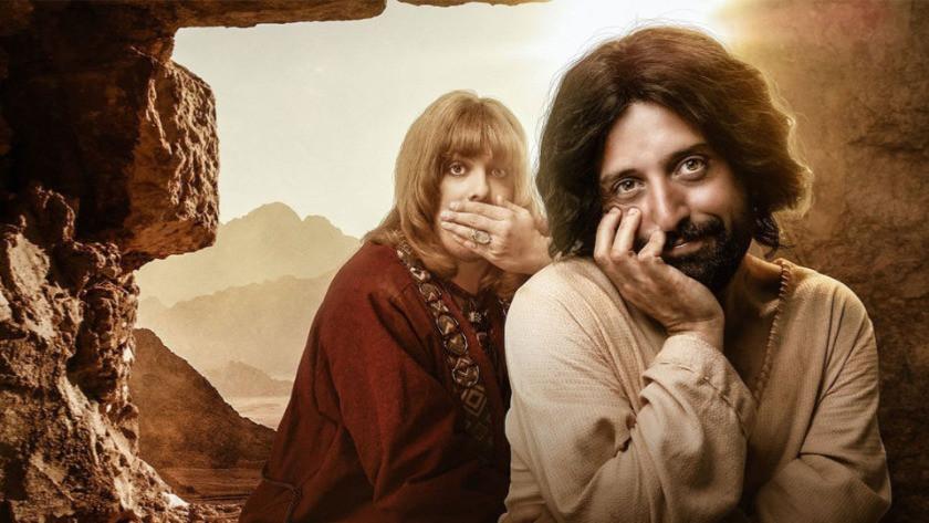 Brezilya'dan Netflix'in tartışmalı dizisi Mesih için tepki