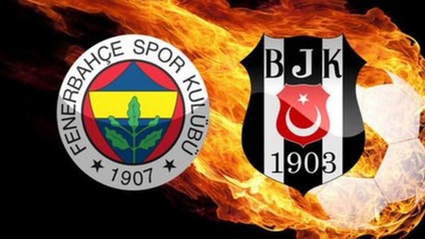 TFF'den Beşiktaş ve Fenerbahçe'ye red geldi!