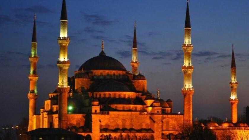 30 Nisan 2020 Ramazan imsakiyesi İşte İl il iftar ve sahur saatleri!