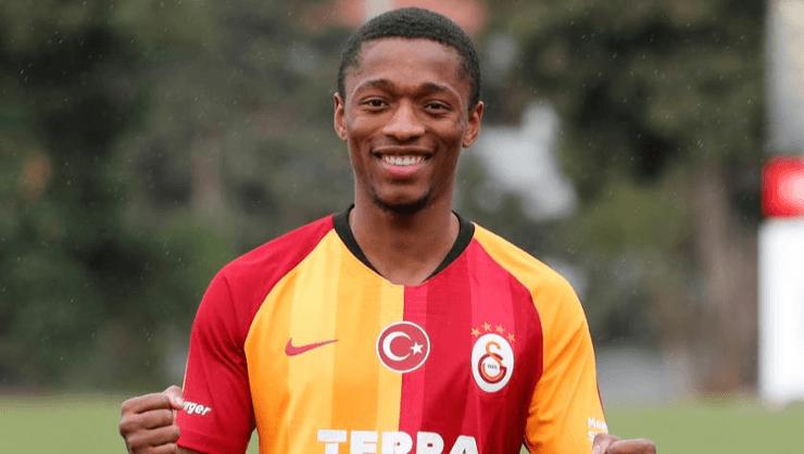 Yıldız isim kiralık geliyor ! Son dakika Galatasaray transfer haberleri 14 Ocak - Sayfa 4