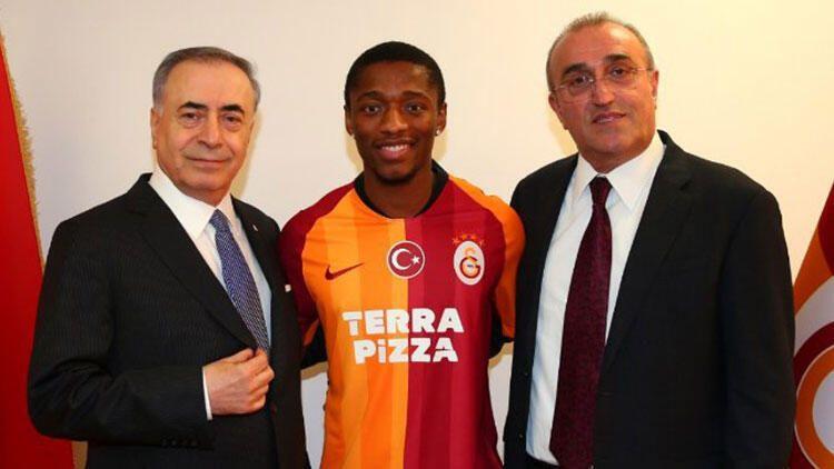 İşte Süper Lig'de ara transfer dönemindeki tüm imzalar - Sayfa 1