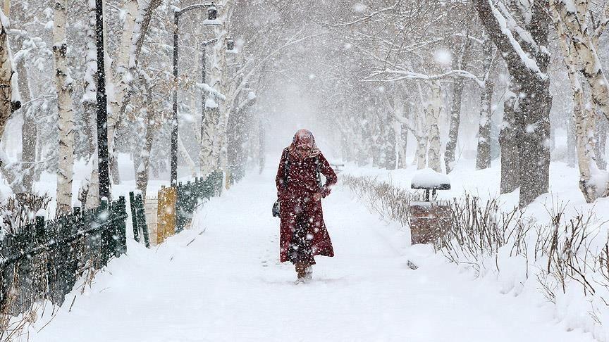 Çok kuvvetli olacak! 14 Ocak Meteoroloji'den son dakika sağanak, kar yağışı ve fırtına uyarısı - Sayfa 2