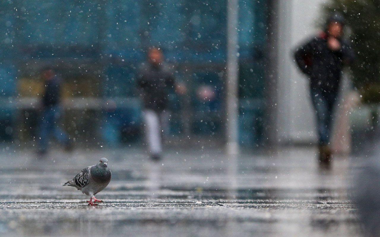 Çok kuvvetli olacak! 14 Ocak Meteoroloji'den son dakika sağanak, kar yağışı ve fırtına uyarısı - Sayfa 3