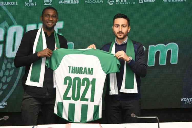 İşte Süper Lig'de ara transfer dönemindeki tüm imzalar - Sayfa 4