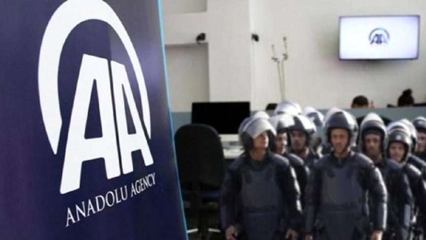 EANA, AA çalışanlarını gözaltına alan Mısır'ı kınadı!