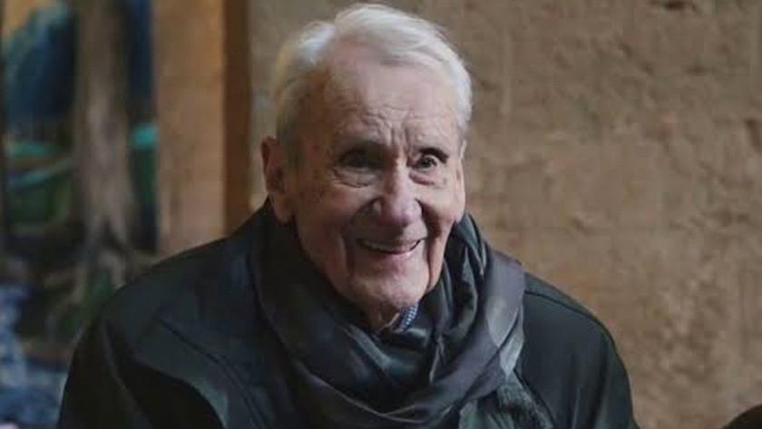 Christopher Tolkien hayatını kaybetti! Christopher Tolkien neden öldü? Christopher Tolkien kimdir?
