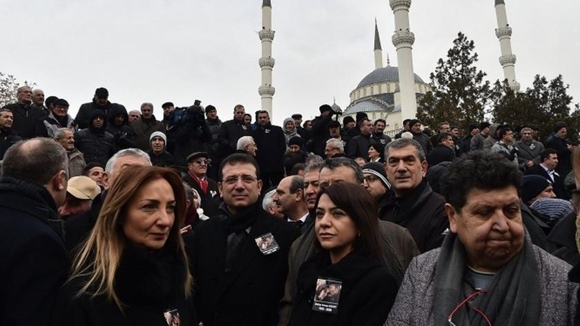 """Ekrem İmamoğlu'ndan Cumhurbaşkanı Erdoğan'a """"ücretsiz süt"""" yanıtı!"""