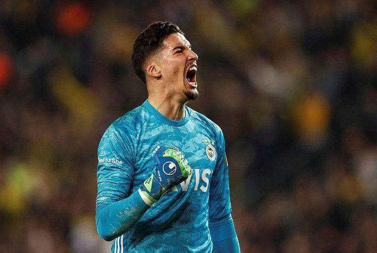 Ersun Yanal'dan flaş karar! İşte Fenerbahçe'nin Kayserispor maçı muhtemel 11'i - Sayfa 2