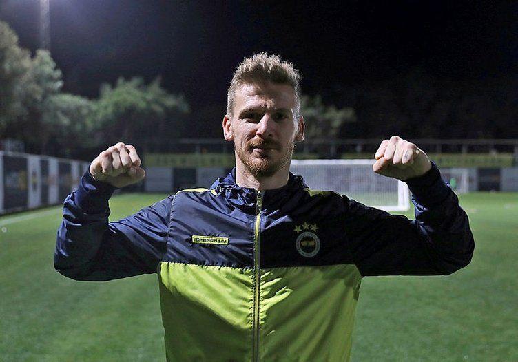 Ersun Yanal'dan flaş karar! İşte Fenerbahçe'nin Kayserispor maçı muhtemel 11'i - Sayfa 4
