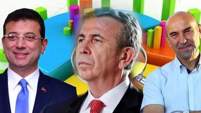 Son ankette dikkat çeken sonuçlar! HDP'den bile…
