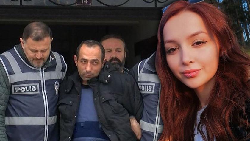 Mahkeme kararını verdi! Ceren Özdemir'in katili mahkemede soyunmakla tehdit etti!